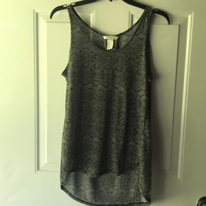H&M Tops - 3/$10 H&M tank top